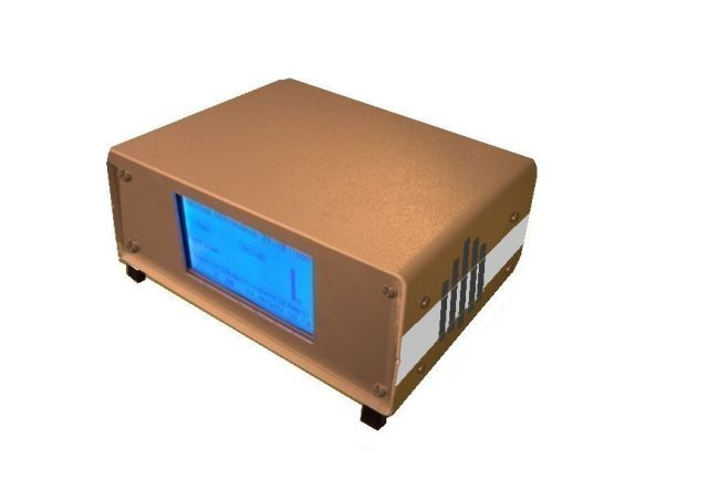 USG 1 Ultrasonic Generator touch model generator